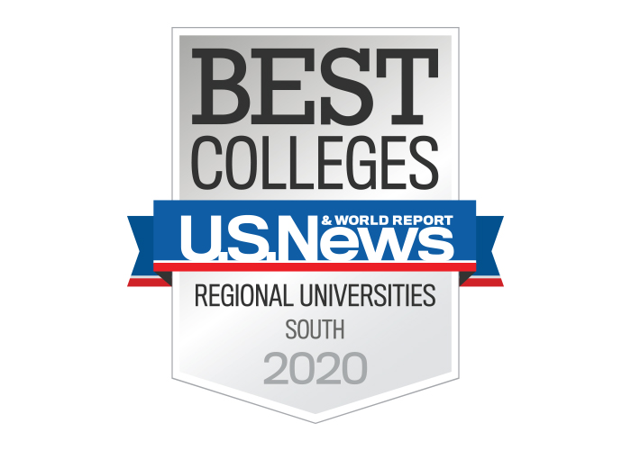 Anderson Once Again Listed Among Nation's Best Online Programs