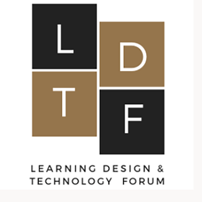 Learning Design and Technology Forum